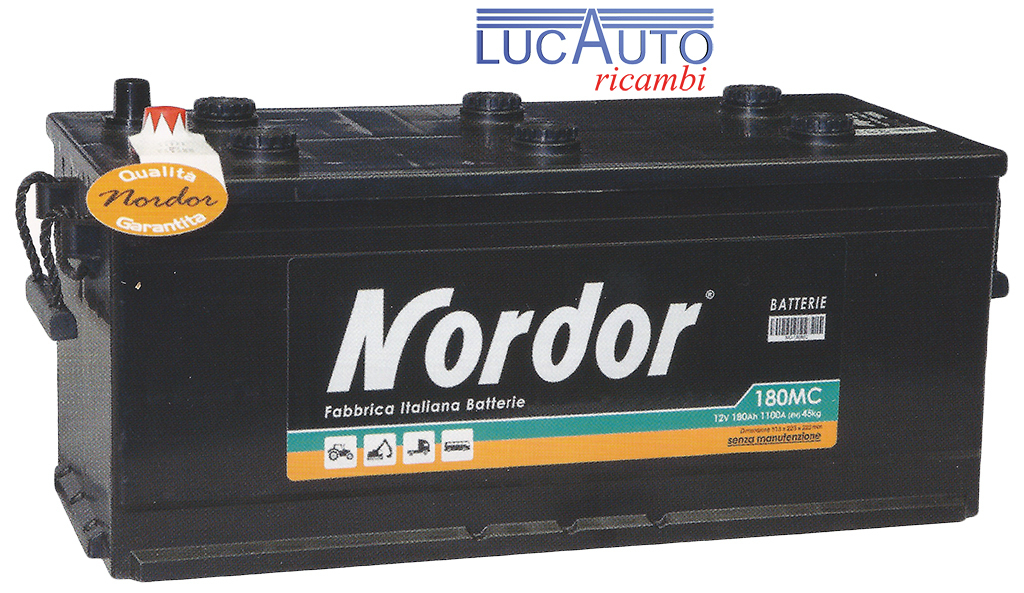 NORDOR NO 180MC